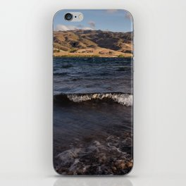 Lake Dunstan iPhone Skin