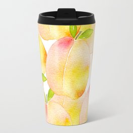 Millions of Peaches Travel Mug