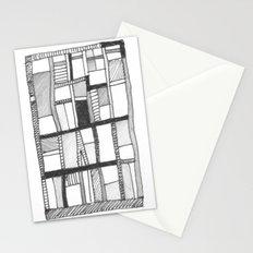 Lost Keys Cafe Stationery Cards