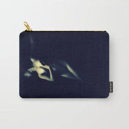 Nude Elegance Carry-All Pouch