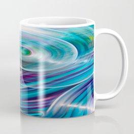 Suddenly Sapphire Coffee Mug