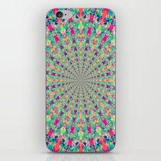 Colour Jackpot iPhone & iPod Skin