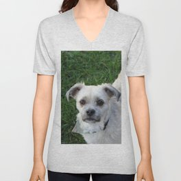 Fudge Unisex V-Neck
