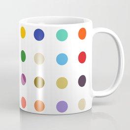 DAMIEN TRIBUTE Coffee Mug