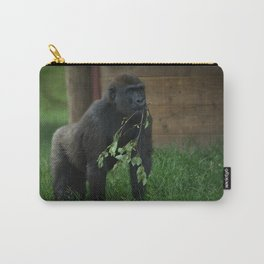 Lope The Gorilla Carry-All Pouch