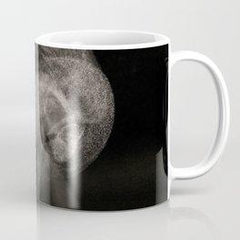 the ghost Coffee Mug