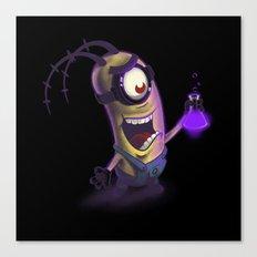 Plankton Canvas Print