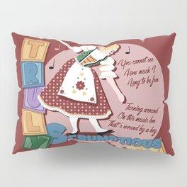 Scrumptious Pillow Sham