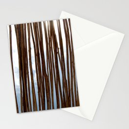 Vertical Misconception Stationery Cards