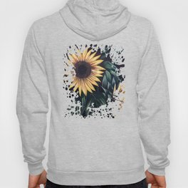 Sunflower Life Hoody