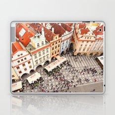 PRAGUE 1 Laptop & iPad Skin