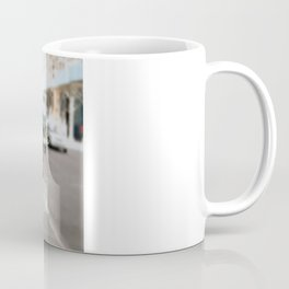 We live alone, we die alone. Coffee Mug