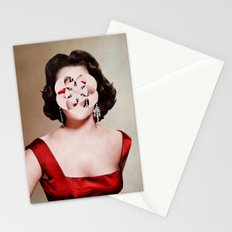 Unfamous Stationery Cards