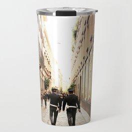 Cruising Milano Travel Mug
