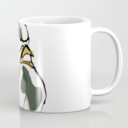 This is the cock that crowed in the morn.... Coffee Mug