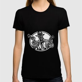 Arthur: Outlaw in Need of a Plan T-shirt