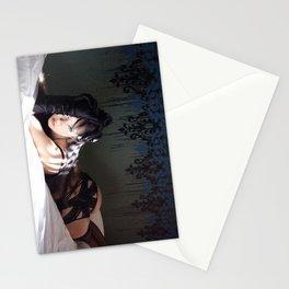 Lingerie Graff Stationery Cards