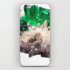 Crystal Visions iPhone & iPod Skin