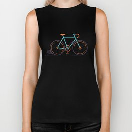 speed bike Biker Tank