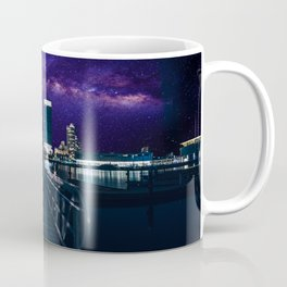 Milwaukee Milky-Way Coffee Mug
