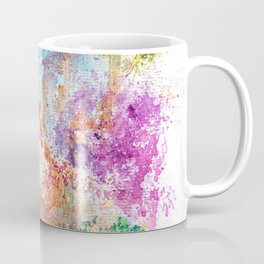 Magical Landscape Art Illustration Coffee Mug
