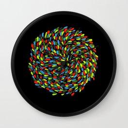 Bola  Wall Clock