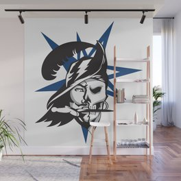 2017 Tampa Sports Logo Buccaneers Rays Lightning Wall Mural