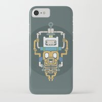 finn and jake iPhone & iPod Cases featuring  Finn X Jake by saimen