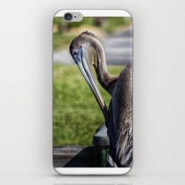 Pelican Itch iPhone Skin