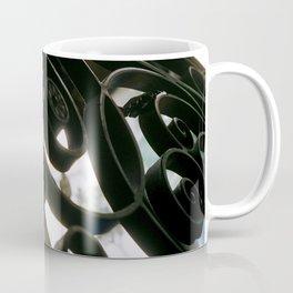 ironwork detail Coffee Mug
