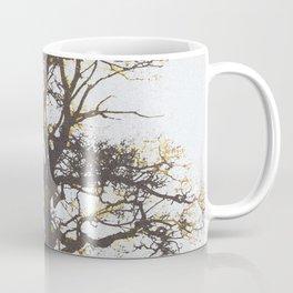 The alchemy of the tree Coffee Mug