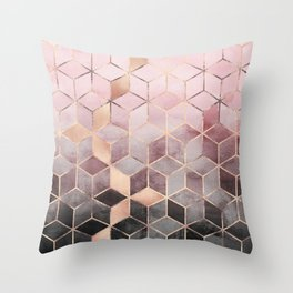 art new style 2018 hot colour comfort iphone skin cover case Throw Pillow