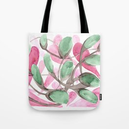 Plants Tote Bag
