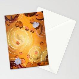 Pond! Stationery Cards