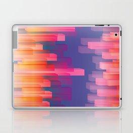 Dichroic Sample 273 Laptop & iPad Skin