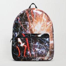 Asphalt Freedom Backpack