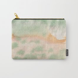 San Diego Cliffs Carry-All Pouch