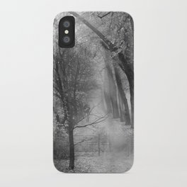 Lost soul iPhone Case