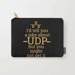 """""""UDP"""" 