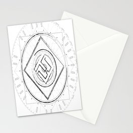 Cosmic - TwitchCon Edition Stationery Cards