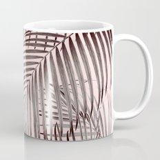 Palm Tree pink Mug