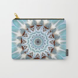 'Beautiful Jianna' (Original) Carry-All Pouch