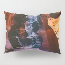 Slot Canyon Pillow Sham