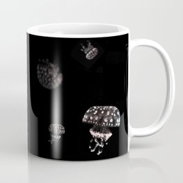 BluePink JellyFish Coffee Mug