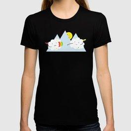 Cloud Fight T-shirt