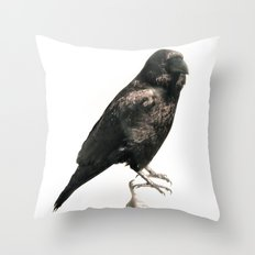 animal#01 Throw Pillow