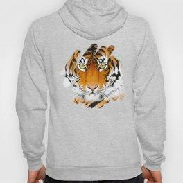 Wild Life - Tiger Hoody