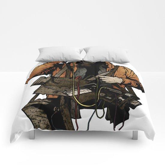 The Listener Comforters