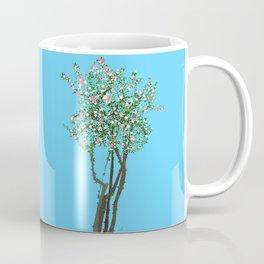 Early Spring (Blue) Coffee Mug