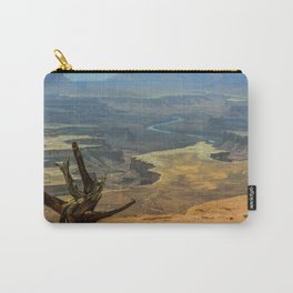 CanyonLand Carry-All Pouch